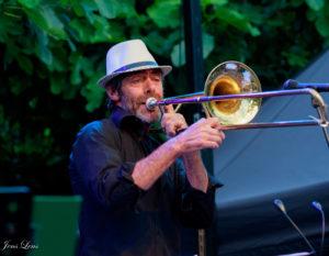yvoire trombone