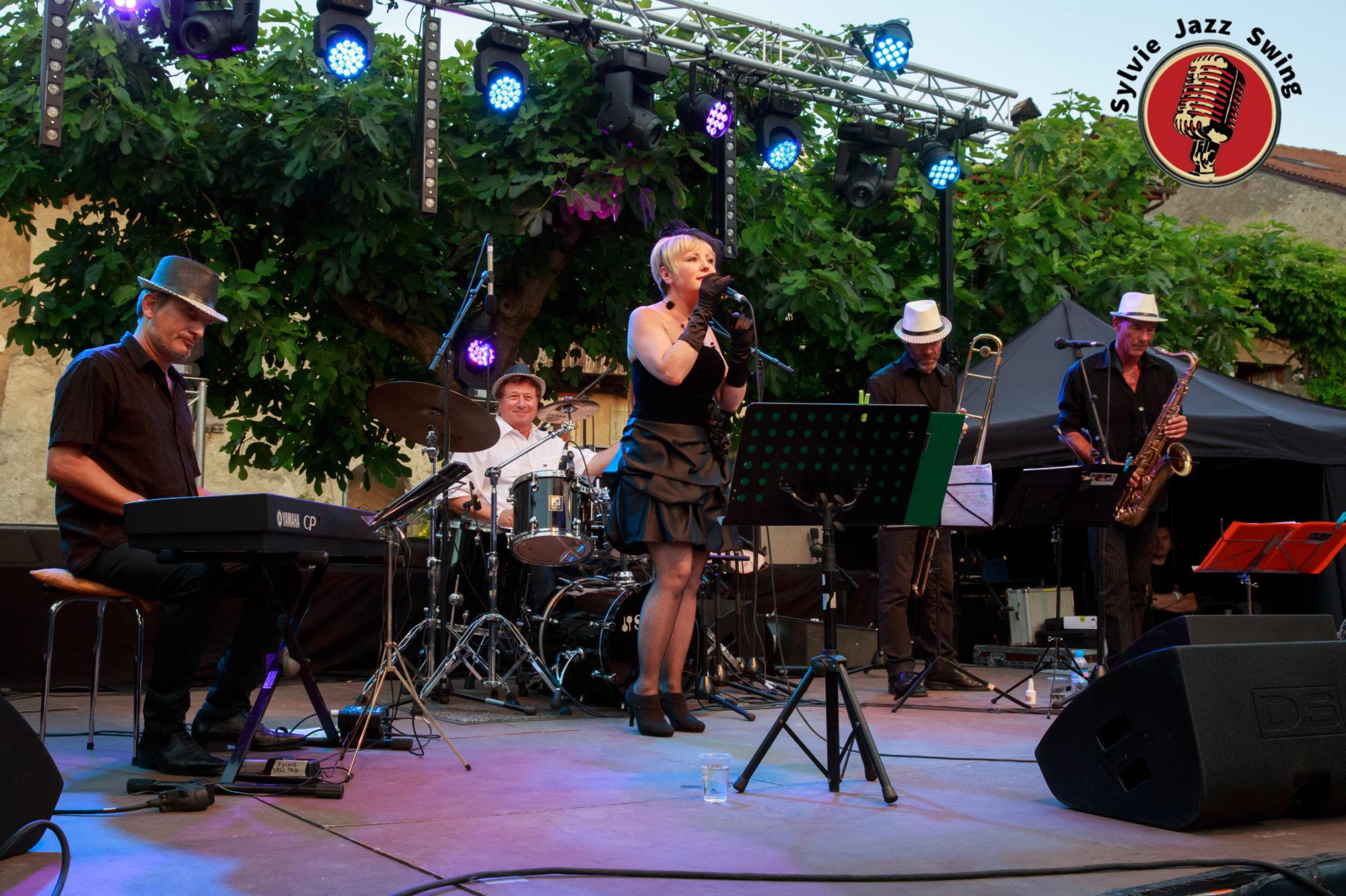 Groupe Jazz Haute Savoie